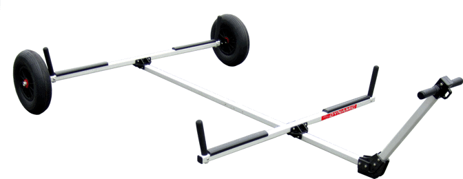 Dynamic Dolly, Type 10
