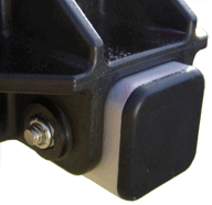 Dynamic Dolly End Plug, EP