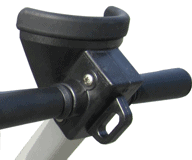 HF2 Handle Fitting 2 for Dynamic Dollies