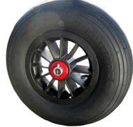 Dynamic Dolly Standard Wheel