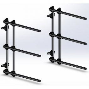 Hanging Storage Racks
