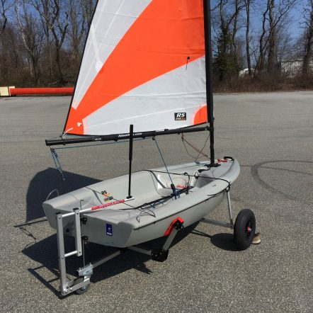 RS Tera Trainer Dolly